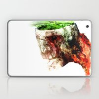 Open Skull Laptop & iPad Skin
