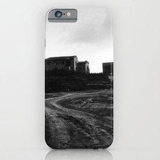 road 2 somewhere_2 iPhone 6 Slim Case