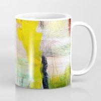 Ascension Mug