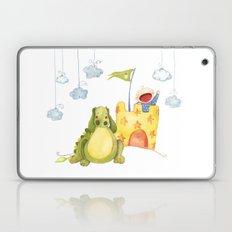 Baby castle Laptop & iPad Skin