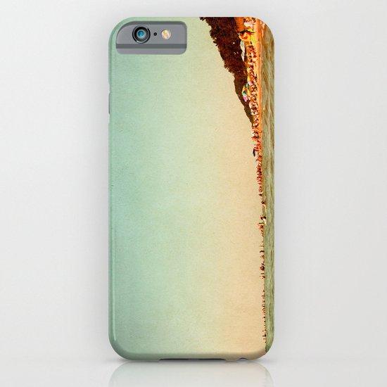 Adrift iPhone & iPod Case