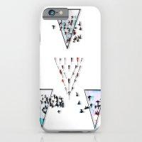 Bassed Dreams iPhone 6 Slim Case