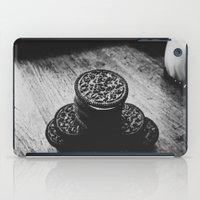Cookies and Milk  iPad Case