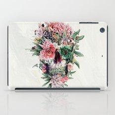 Momento Mori Rev iPad Case