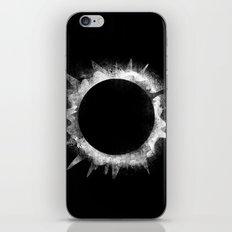 Eclipse 1 iPhone & iPod Skin