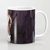 Mush - Grunge Rocker Mug