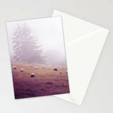 grazing Stationery Cards