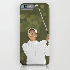 Tiger Woods Slim Case iPhone 6s