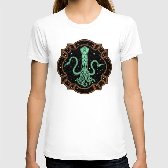 Squids in Space! T-shirt