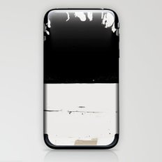 UNTITLED#53 iPhone & iPod Skin