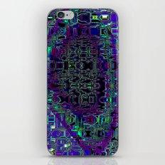 Inner Worth iPhone & iPod Skin