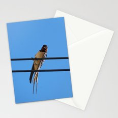 hello there Stationery Cards