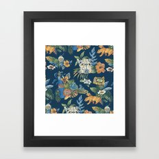 Vault 22 Framed Art Print
