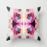 Refresh The Page Throw Pillow