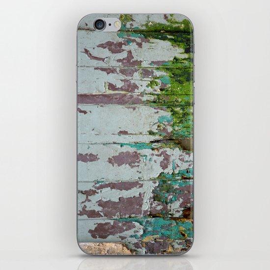Urban decay iPhone & iPod Skin