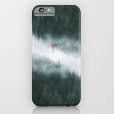 Forest Reflections IV iPhone 6 Slim Case