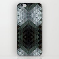 Diamonds are Forever iPhone & iPod Skin