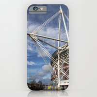 Millenium Stadium, Cardi… iPhone 6 Slim Case
