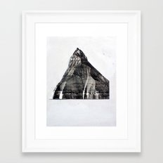 Quantum Plane Plus Framed Art Print
