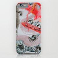 Urban Vandals iPhone 6 Slim Case