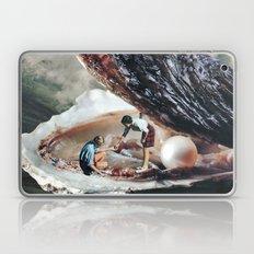 SHELLTER Laptop & iPad Skin