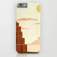 iPhone & iPod Case featuring Day by Joseph Rey Velasquez