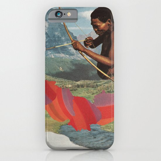 HORSE'S ASS iPhone & iPod Case