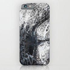 Paris Map Slim Case iPhone 6s