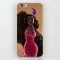 Dime iPhone & iPod Skin