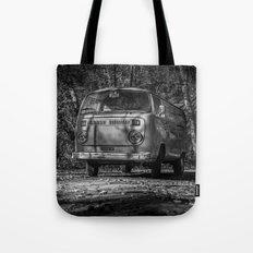 VwT2-n.11 Tote Bag