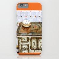 Sweet-Heart iPhone 6 Slim Case