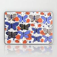 Butterflies Butterflies Laptop & iPad Skin