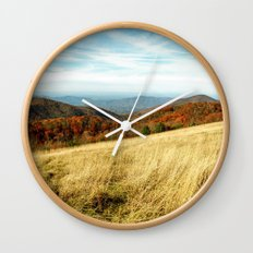 The Wild Beyond Wall Clock