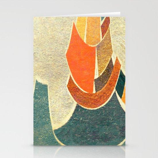 Argo Stationery Card