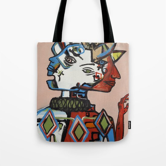 Dispositionism Tote Bag
