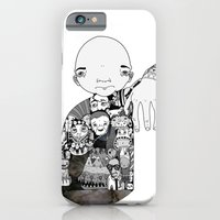 iPhone & iPod Case featuring Claw by Paul Matthews