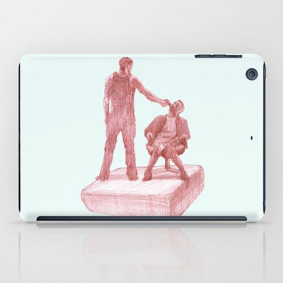 fight club  iPad Case