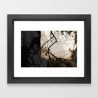 I Dream Of Better Framed Art Print