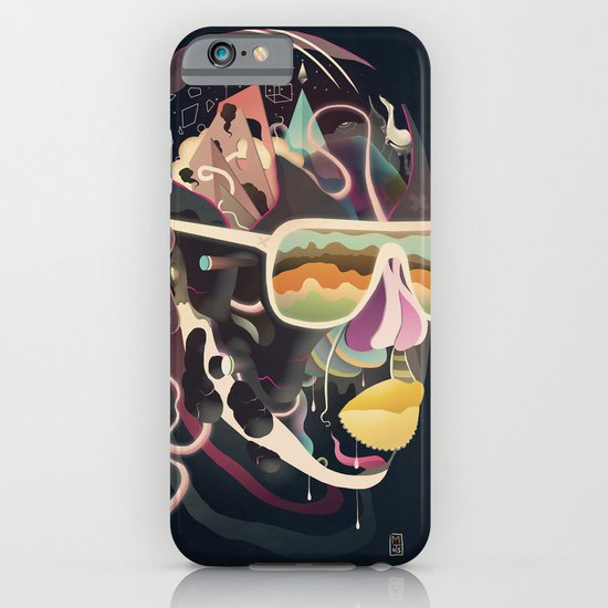 JIGGA iPhone & iPod Case