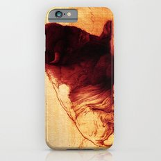 The Resting Of The Force Slim Case iPhone 6s