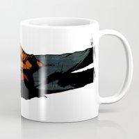 Casual Mercenary Mug