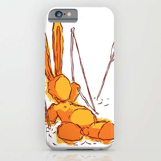 On the Losing Side iPhone & iPod Case