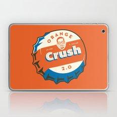 Denver's Orange Crush Defense TWO POINT OH! Laptop & iPad Skin