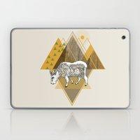 Mountain Goat Laptop & iPad Skin