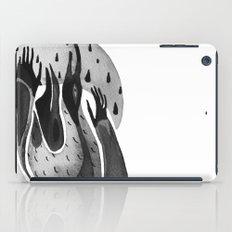 bird ink iPad Case