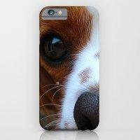 Cavalier King Charles Sp… iPhone 6 Slim Case