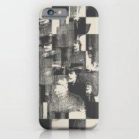 Identity Theft iPhone 6 Slim Case