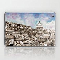 Rome, Aventino Laptop & iPad Skin