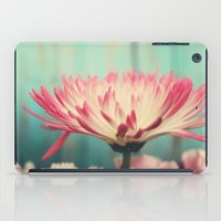Come What May iPad Case