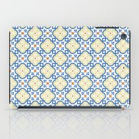 Floor Tile 1 iPad Case